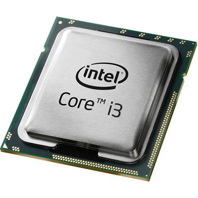 Процессор Clarkdale из семейства Intel Core i3