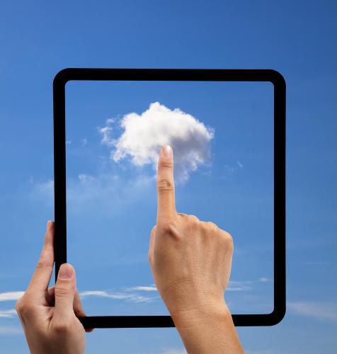 Сервис Google Cloud Print позволит отправлять PDF документы не только на печать, но и на Android-устройства