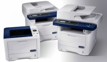 Новые МФУ Xerox Phaser 3320, Xerox WorkCentre 3315 и 3325