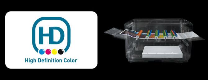 HD-тонер для принтеров и МФУ OKI