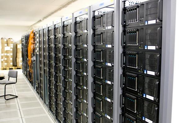 стойки для сервера