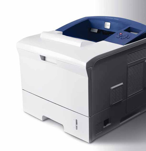 Xerox Phaser 3600 – МФУ с отличными параметрами
