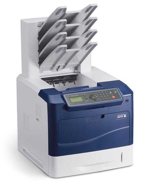 МФУ Xerox Phaser 4600 во всеоружии