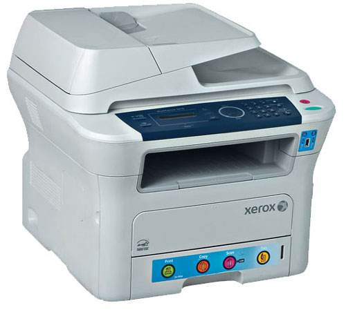 драйвер xerox phaser 3210 windows xp