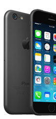 Сотовый телефон Apple IPhone 6 16Gb Space Gray (MG472)