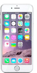 ������� ������� Apple iPhone 6 Plus 64Gb Silver (MGAJ2)