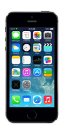 ������� ������� Apple iPhone 5s 16Gb LTE Space Gray