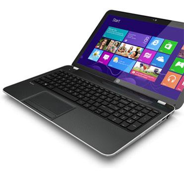 Надежные ноутбуки HP