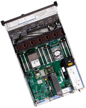 Высокопроизводительные серверы Lenovo