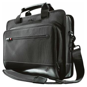 "Купить Сумка для ноутбука Lenovo ThinkPad Basic Case 15.4"" Black (43R9113) фото 1"