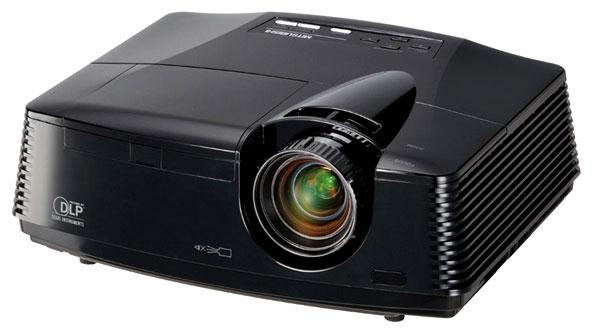 Купить Проектор Mitsubishi HC3800 (HC3800) фото 1