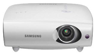 Купить Проектор Samsung SP-L201 (SPL201WEX/EN) фото 1