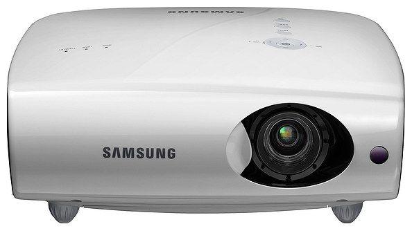 Купить Проектор Samsung SP-L335W (SPL335WEX/EN) фото 1