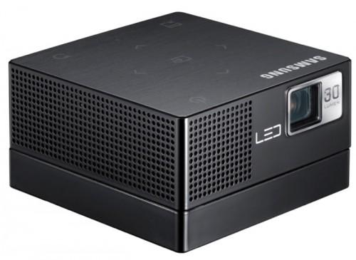 Купить Проектор Samsung SP-H03 (SP0351VBX/EN) фото 2