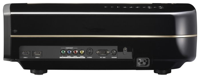 Купить Проектор JVC DLA-RS15U (DLA-RS15U) фото 2