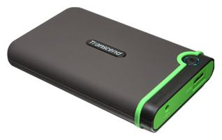 Купить Внешний жесткий диск Transcend TS500GSJ25M3 (TS500GSJ25M3) фото 1
