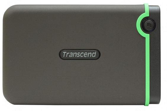 Купить Внешний жесткий диск Transcend TS500GSJ25M3 (TS500GSJ25M3) фото 2
