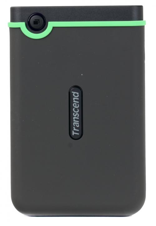 Купить Внешний жесткий диск Transcend TS500GSJ25M3 (TS500GSJ25M3) фото 3