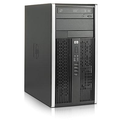 Купить Компьютер HP Compaq 6000 Pro Microtower PC (WK068EA) фото 1