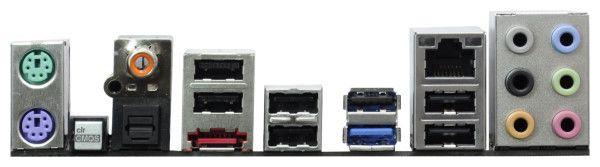 Купить Материнская плата ASRock P55 Pro/USB3 (P55 PRO/USB3) фото 2