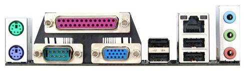 Купить Материнская плата Gigabyte GA-G41M-Combo (rev. 1.3) (GA-G41M-Combo) фото 2