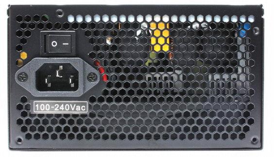 Купить Блок питания EXE ATX-800APXE 800W (ATX-800APXE) фото 2