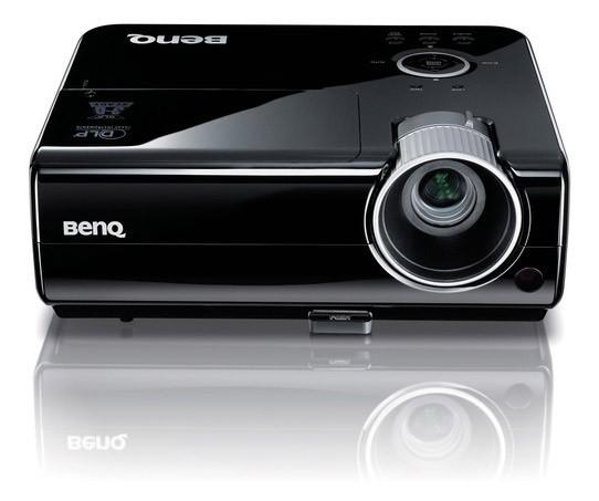 Купить Проектор BenQ MS510 (9H.J3S77.33E) фото 3