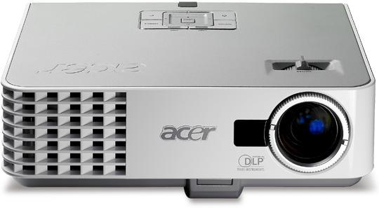 Купить Проектор Acer P3251 (EY.K2301.001) фото 2