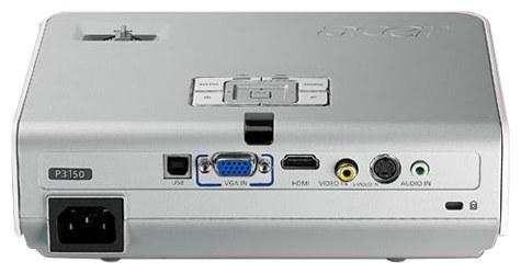 Купить Проектор Acer P3251 (EY.K2301.001) фото 3