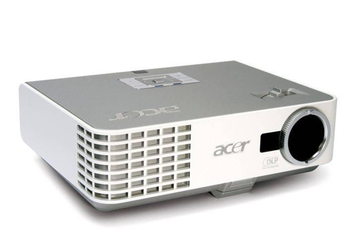 Купить Проектор Acer P3251 (EY.K2301.001) фото 4