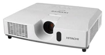 Купить Проектор Hitachi CP-X4020 (CP-X4020) фото 1