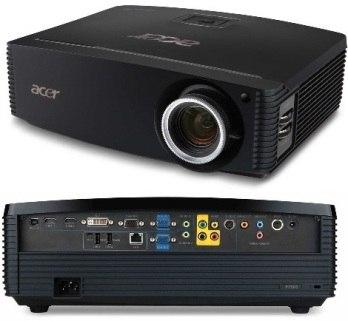 Купить Проектор Acer P7500 (EY.K2701.001) фото 2