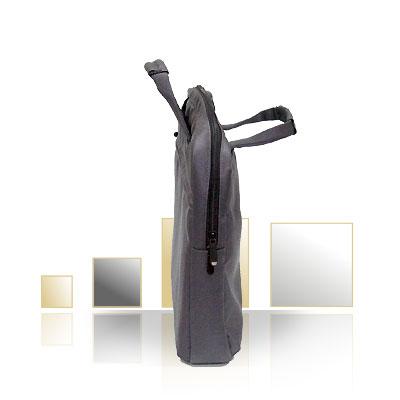 """Сумка для ноутбука RIVA case 8031 14 """" Black фото 3."""