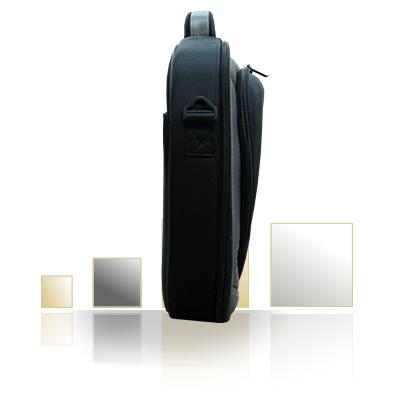 """Сумка для ноутбука RIVA case 7148A 13.3 """" Black фото 2."""