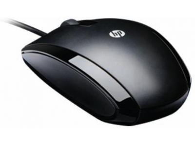Купить Мышь HP KY619AA Black USB (KY619AA) фото 2