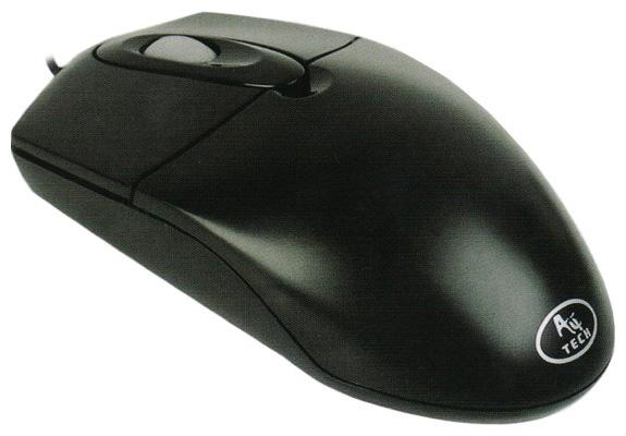 Купить Мышь A4 Tech OP-720 Black PS/2 (OP-720/B) фото 1
