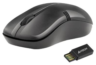 Купить Мышь A4 Tech G3-230 Black USB (G3-230-U) фото 1