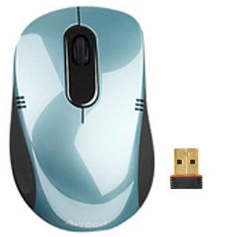 Купить Мышь A4 Tech G7-630 Blue USB (G7-630-2) фото 2