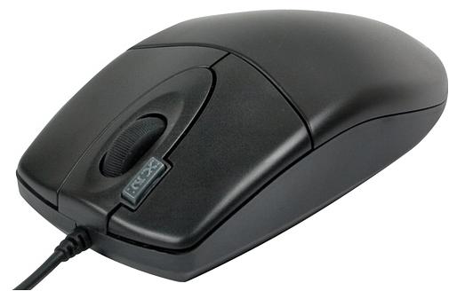Купить Мышь A4 Tech OP-620D-U1 Black USB (OP-620D-U1) фото 1
