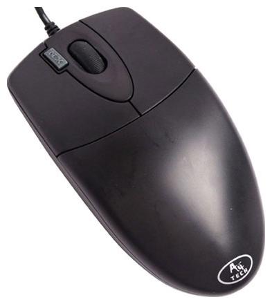 Купить Мышь A4 Tech OP-620D-U1 Black USB (OP-620D-U1) фото 2