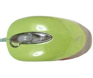 Купить Мышь A4 Tech X5-28D Green USB+PS/2 (X5-28D-3) фото 2