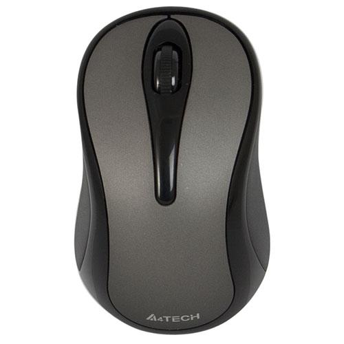 Купить Мышь A4 Tech G9-350 Black USB (G9-350-1) фото 1