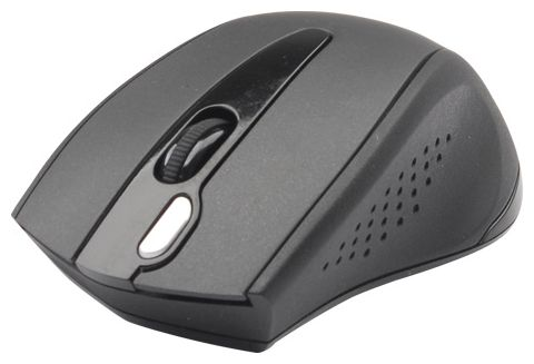 Купить Мышь A4 Tech G9-500-1 Black USB (G9-500-1) фото 1