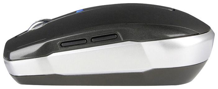 Купить Мышь Speed-Link SAPHYR Bluetrace Mouse SL-6376-SSV dark Silver Bluetooth (SL-6376-SSV) фото 2