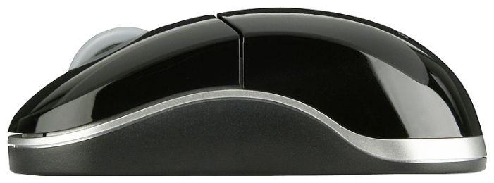 Купить Мышь Speed-Link SNAPPY Wireless Mouse SL-6158-SBK Black Bluetooth (SL-6158-SBK) фото 2