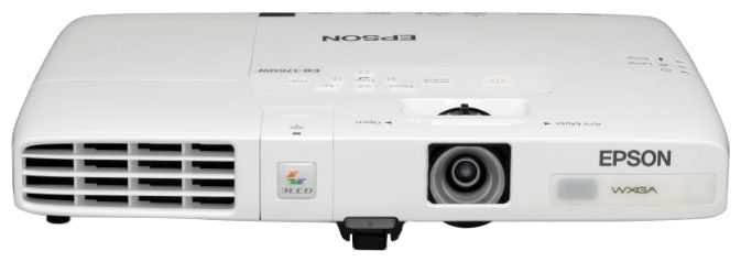 Купить Проектор Epson EB-1760W (EB-1760W) фото 1
