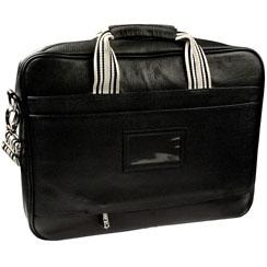 """Купить Сумка для ноутбука Krusell Breeze Laptop Bag 15.6"""" Black (71106) фото 2"""