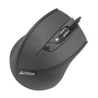 Купить Мышь A4 Tech N-600X Black USB (N-600X-1) фото 2