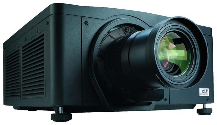 Купить Проектор Christie WX7K-M (WX7K-M) фото 2
