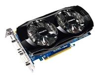Купить Видеокарта Gigabyte GeForce GTX 560 Ti 822Mhz PCI-E 2.0 1024Mb 4000Mhz 256 bit 2xDVI Mini-HDMI HDCP (GV-N560UD-1GI) фото 1